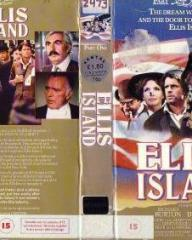 Video cover from Ellis Island (1984) (3)