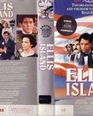 Video cover from Ellis Island (1984) (4)