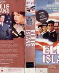 Video cover from Ellis Island (1984) (5)