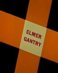 Main title from Elmer Gantry (1960)