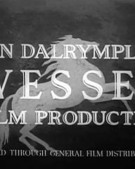 Main title from Esther Waters (1948) (2). Ian Dalrymple's Wessex Film Production