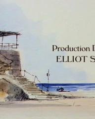 Main title from Evil Under the Sun (1982) (19)