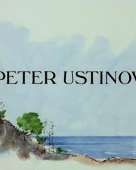 Main title from Evil Under the Sun (1982) (2). Peter Ustinov