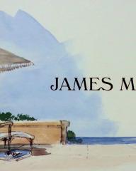 Main title from Evil Under the Sun (1982) (6). James Mason