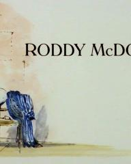 Main title from Evil Under the Sun (1982) (7). Roddy McDowall