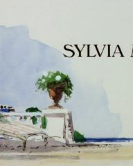 Main title from Evil Under the Sun (1982) (8). Sylvia Miles