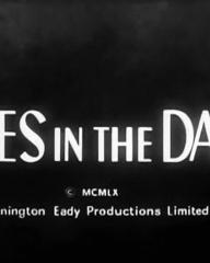 Main title from Faces in the Dark (1960).  Copyright 1960 Penington Eady Productions Limited