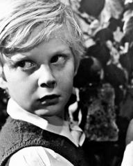 Photograph from The Fallen Idol (1948) (1) featuring Bobby Henrey