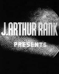 Main title from Fame Is the Spur (1947) (1).  J Arthur Rank presents