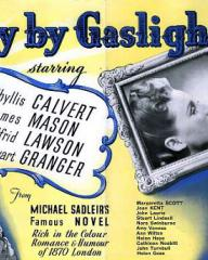 Lobby card from Fanny by Gaslight (1944) (1)