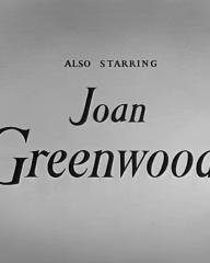 Opening credits from Father Brown (1954) (5). Also starring Joan Greenwood