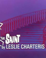 Opening credits from The Fiction-Makers (1968) (1). The Saint, by Leslie Charteris