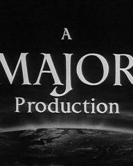 Main title from Find the Lady (1956) (1). A Major production