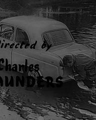 Main title from Find the Lady (1956) (11). Directed by Charles Saunders