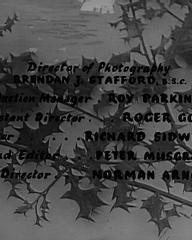 Main title from Find the Lady (1956) (5)