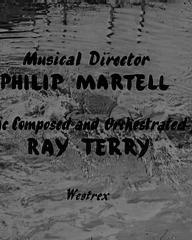 Main title from Find the Lady (1956) (7)