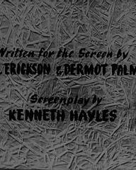 Main title from Find the Lady (1956) (9)
