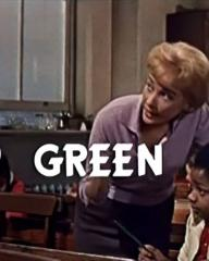 Main title from Flame in the Streets (1961) (9)