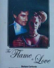 Video cover from The Flame Is Love (1979) (2)