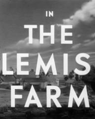 Main title from The Flemish Farm (1943) (5)