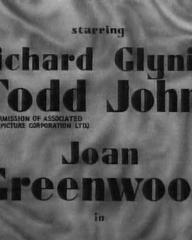Screenshot from Flesh and Blood (1951) (1)