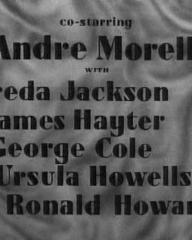 Screenshot from Flesh and Blood (1951) (2)
