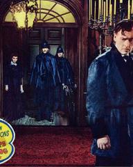 Lobby card from Footsteps in the Fog (1955) (2)