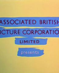 Main title from For Better, for Worse (1954) (1).  Associated British Picture Corporation Limited presents
