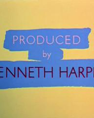Main title from For Better, for Worse (1954) (12).  Produced by Kenneth Harper