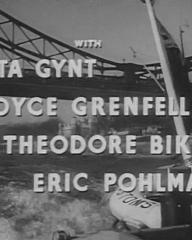 Main title from Forbidden Cargo (1954) (4)