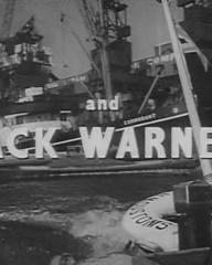 Main title from Forbidden Cargo (1954) (5)