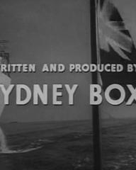 Main title from Forbidden Cargo (1954) (9)