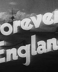 Main title from Forever England (1935) (3)