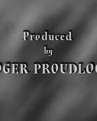 Main title from Four Days (1951) (10). Produced by Roger Proudlock