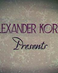 Main title from The Four Feathers (1939) (2)  Alexander Korda presents