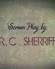 Main title from The Four Feathers (1939) (5)  Screen Play by R C Sherriff