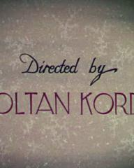 Main title from The Four Feathers (1939) (6)  Directed by Zoltan Korda