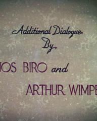 Main title from The Four Feathers (1939) (9)