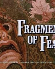 Main title from Fragment of Fear (1970) (4)