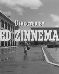 Main title from From Here to Eternity (1953) (16).  Directed by Fred Zinnemann