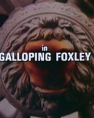 Main title from the 1980 'Galloping Foxley' episode of Tales of the Unexpected (1979-1988) (3)