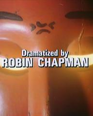 Main title from the 1980 'Galloping Foxley' episode of Tales of the Unexpected (1979-1988) (4). Dramatized by Robin Chapman