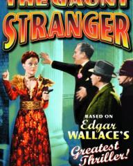 DVD cover of The Gaunt Stranger (1938) (1)