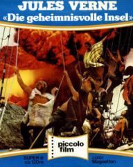 German Super 8 from Die geheimnisvolle Insel [Mysterious Island] (1961) (1)