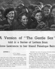 Pressbook for The Gentle Sex (1943) (5)