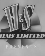 Main title from The Ghost Camera (1933) (1). H&S Films Limited presents