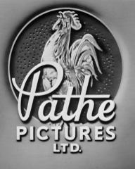 Main title from The Ghosts of Berkeley Square (1947) (1). Pathé Pictures Ltd.