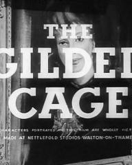 Main title from The Gilded Cage (1955)