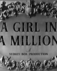 Main title from A Girl in a Million (1945)