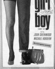 Video cover from Girl Stroke Boy (1973) (2)